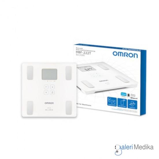 Omron Body Composition Monitor HBF-222T