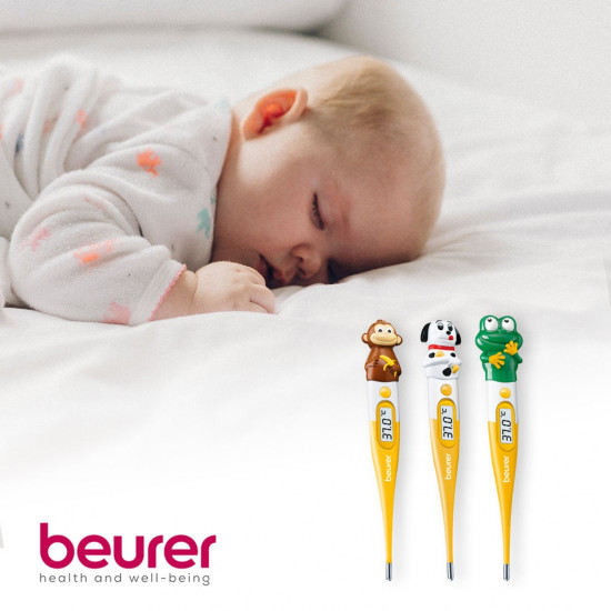 Termometer Anak Beurer BY11