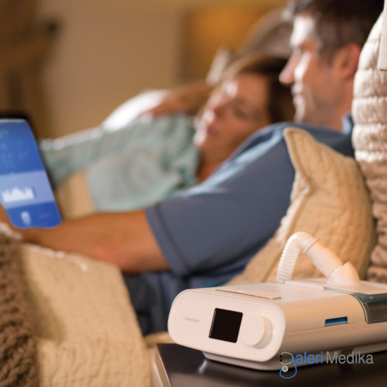 Philips DreamStation Auto CPAP + Heated Humidifier