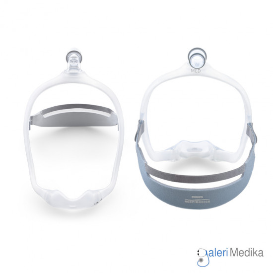 Philips DreamWear Mask Fit Pack / Masker CPAP
