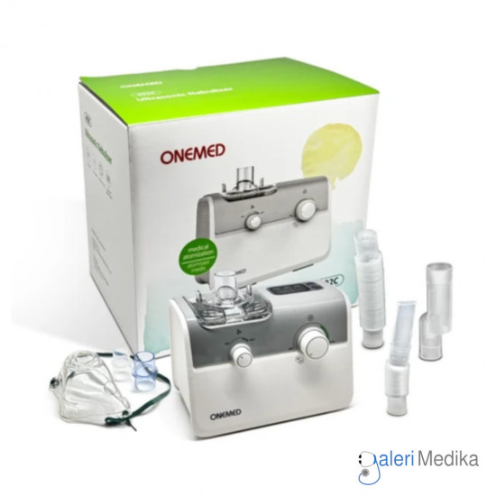 Nebulizer Onemed ION 402C Nebulizer Ultrasonic
