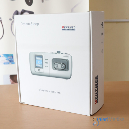 Ventmed BiPAP Automatic Ventilator ST30 (DS-8)