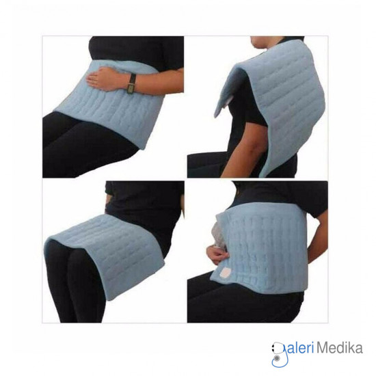 Heating Pad Microlife FH96 - Bantal pemanas