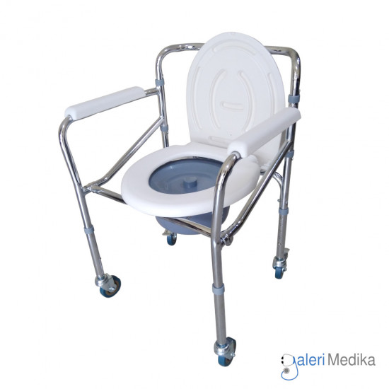 Commode Chair GEA - FS696