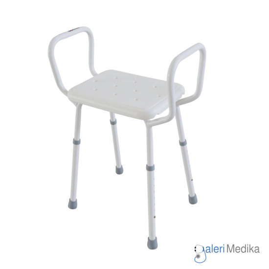 Shower Chair GEA FS7920L / Bath Bench (Kursi Mandi)