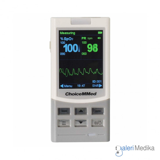 Pulse Oximeter ChoiceMmed MD300M