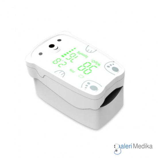 Pulse Oximeter Jumper JDP-500H