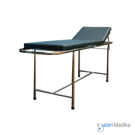 Ranjang Periksa - Medipro Examination Table With Back Raise MED-ET010A