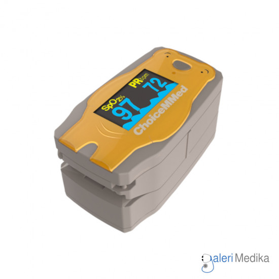 Choicemmed MD300C52 Pulse Oximeter Anak