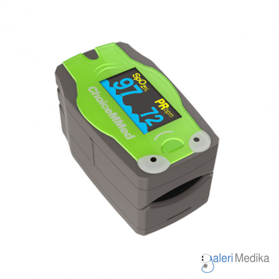 Choicemmed MD300C53 Pulse Oximeter Anak