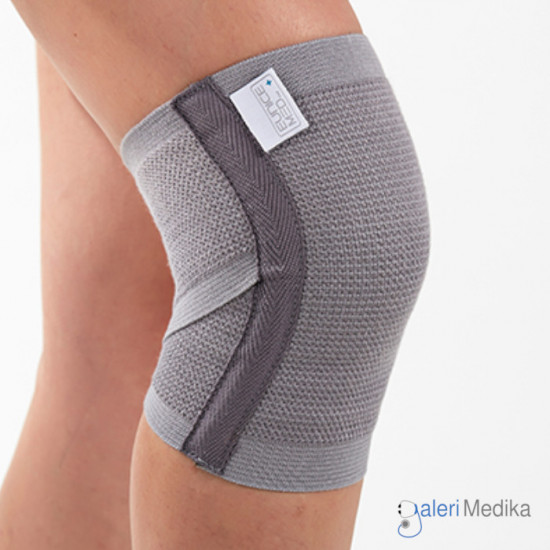 EuniceMed CPO-1609 Aergo Knee Support W/ Spiral Stays