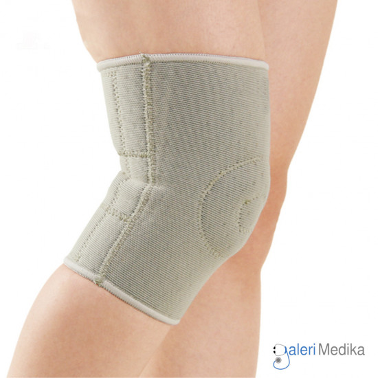 Dr. Ortho AS-701 Deker Lutut / Magnetic Knee Support