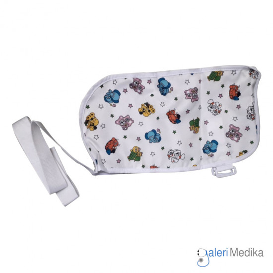 Dr. Ortho EO-325 Arm Sling Kid - Anak