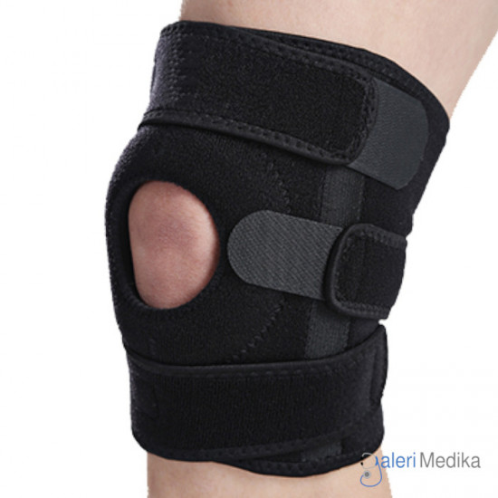 EuniceMed CPO-2608 With Open Patella