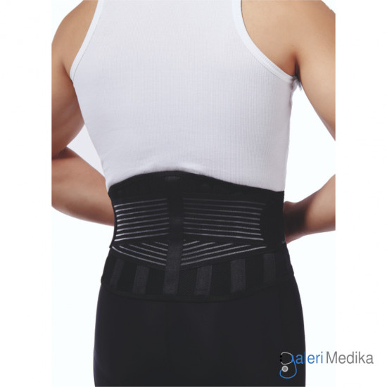 EuniceMed Breathable Lumbar Support CP0-6223