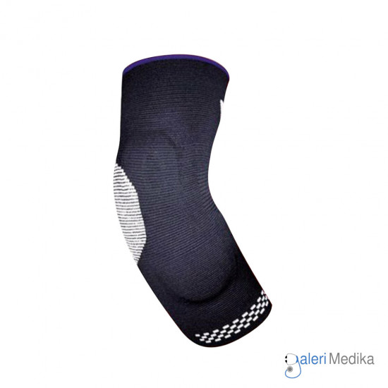 Variteks 458 Elbow Tendon Support (With Silicone)