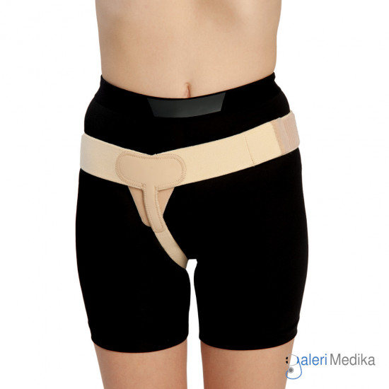 Sabuk Hernia Variteks 601 Elastic Truss (One Side)