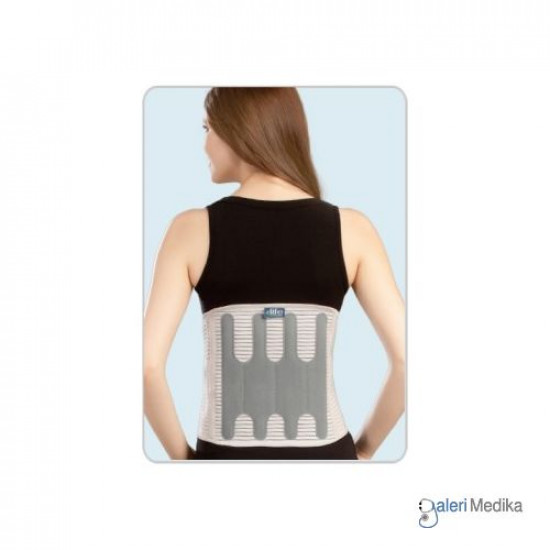 Elife E-WA011 Fit Lumbar Support