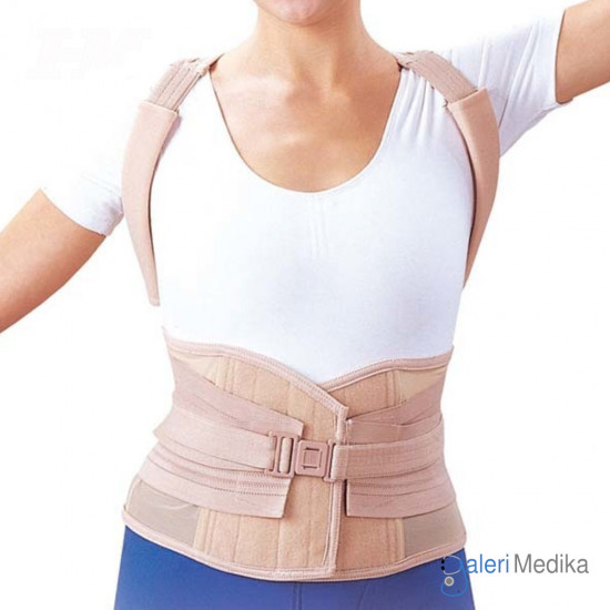 Dr. Ortho ( Oh-103 ) Brace Support Size  L