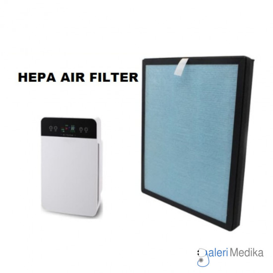 HEPA Filter Air Purifier Serenity AP-7000
