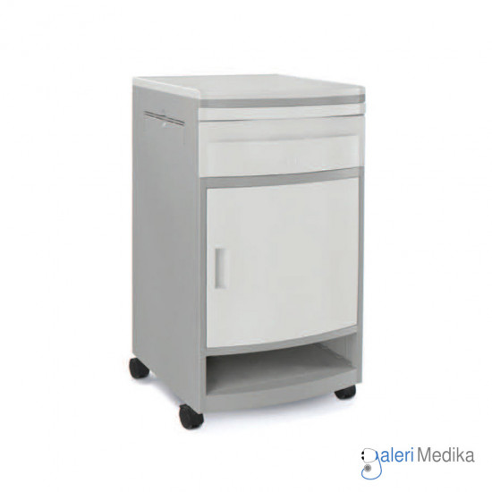 Acare Bed Side Cabinet CB9000