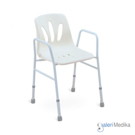 GEA FS792L Kursi Mandi / Shower Chair / Bath Bench