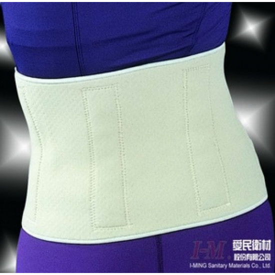 Dr. Ortho Waist Support (Ab-501) Size L