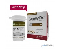 Family Dr - Strip Kolesterol
