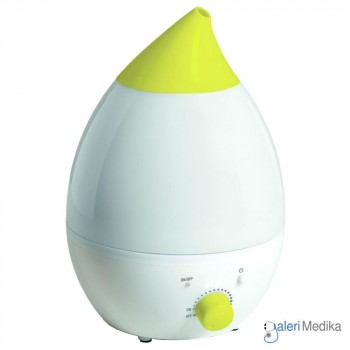 Laica Ultrasonic Humidifier - HI3012