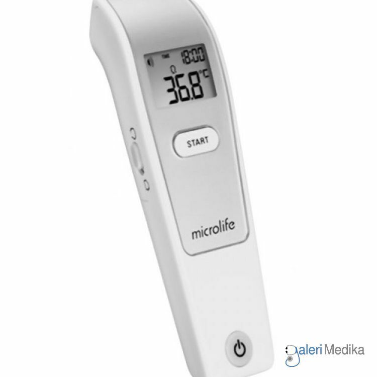 Termometer Microlife FR1DL1