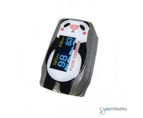 HANNOX Children Pulse Oximeter Oxy Panda