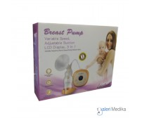 Laicatech - Electric Breast Pump
