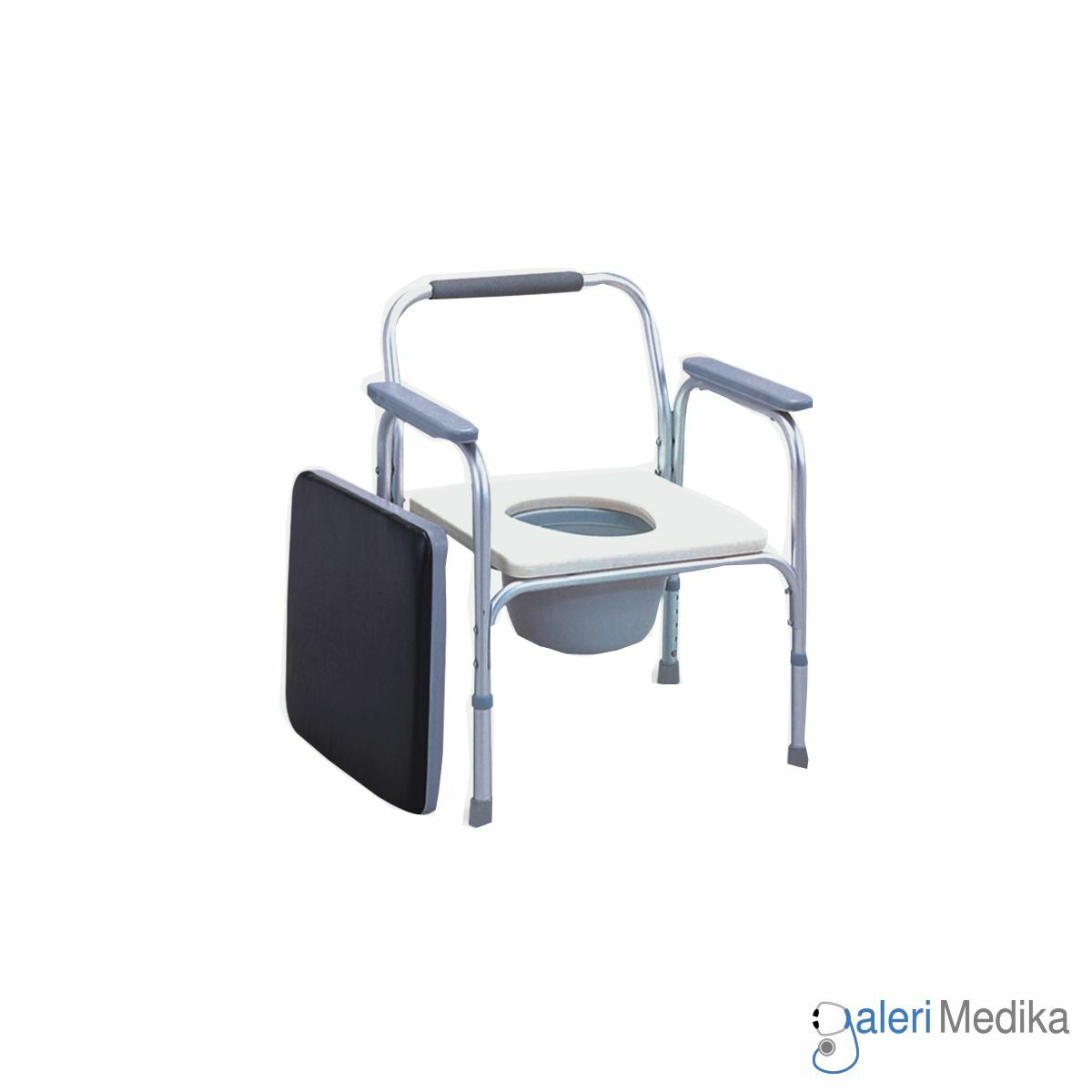 GEA Commode Chair (Kursi BAB) - FS895L