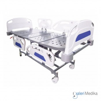 Acare Hospital Bed Electric 3 Crank - Ranjang Pasien HCB-8332-A6