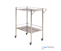 Instrument Trolley – Medipro MED-IT161