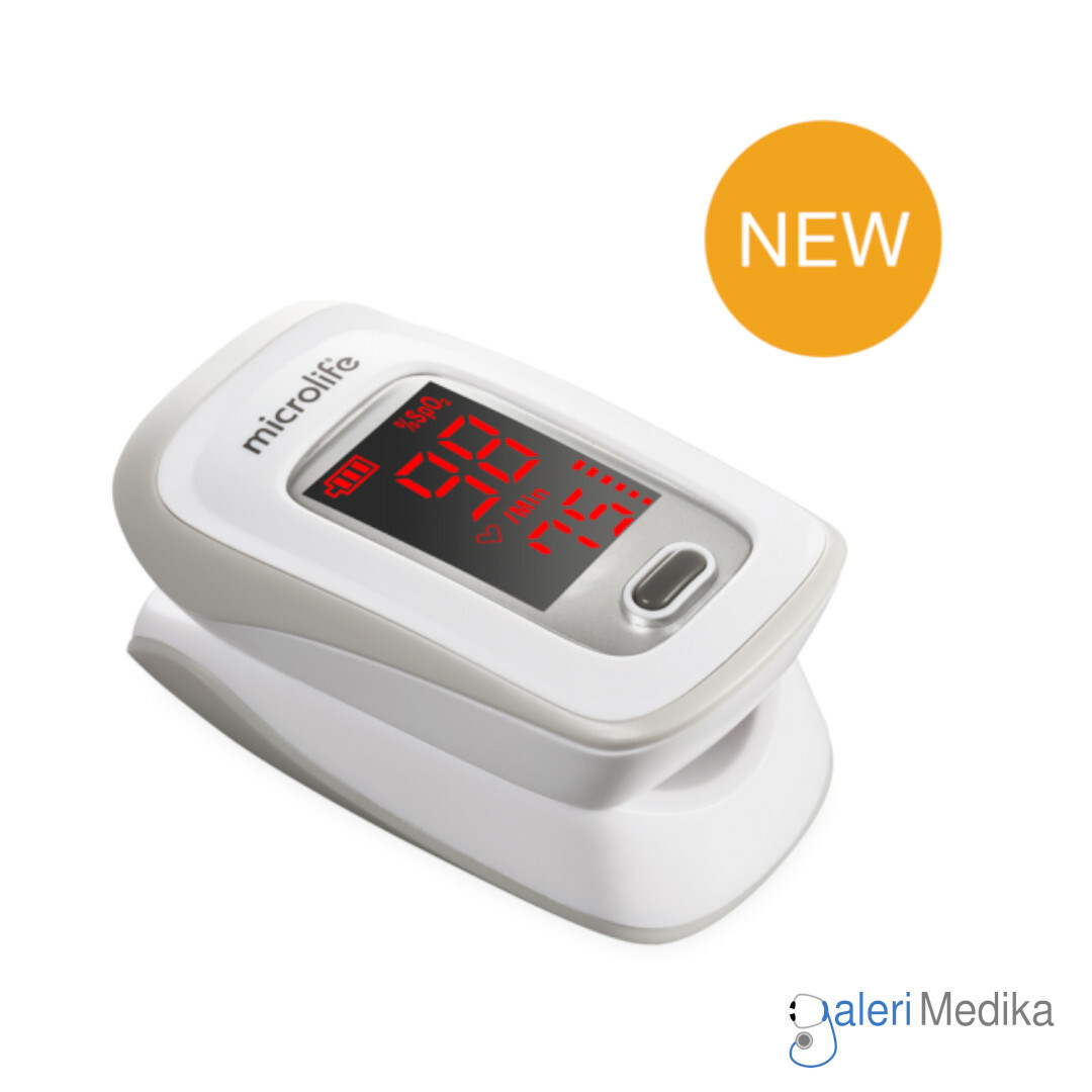 Pulse Oximeter Microlife OXY 200