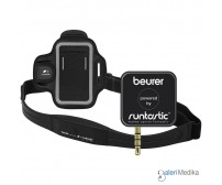 Beurer Runtastic PM200+ Heart Rate dan GPS Runner's Kit