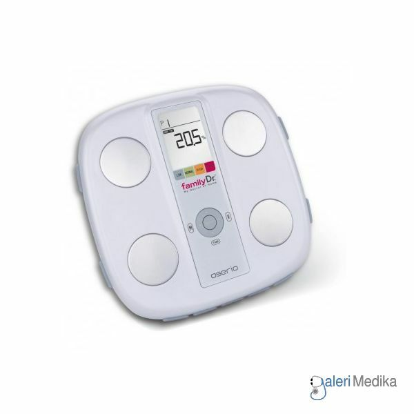 Family Dr Body Fat Monitor FEB-103