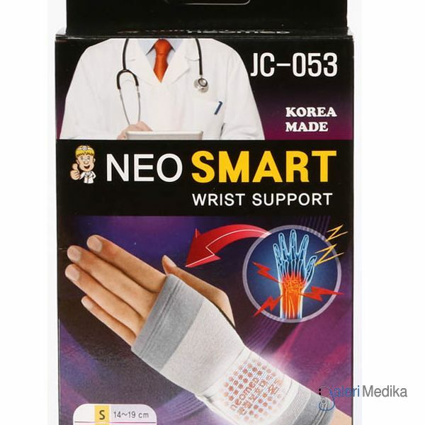 Neomed Neo Wrist Smart JC-053