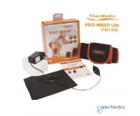 Thermedic PW-140LC Heating Pad Light Combo - Alat Terapi Panas
