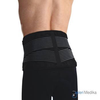 EuniceMed Breathable Lumbar Support CP0-6221