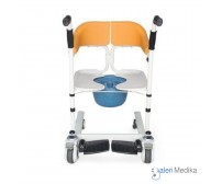 Kursi Roda One Care ALK902 + Commode / Onecare Chair Kursi BAB + Mandi