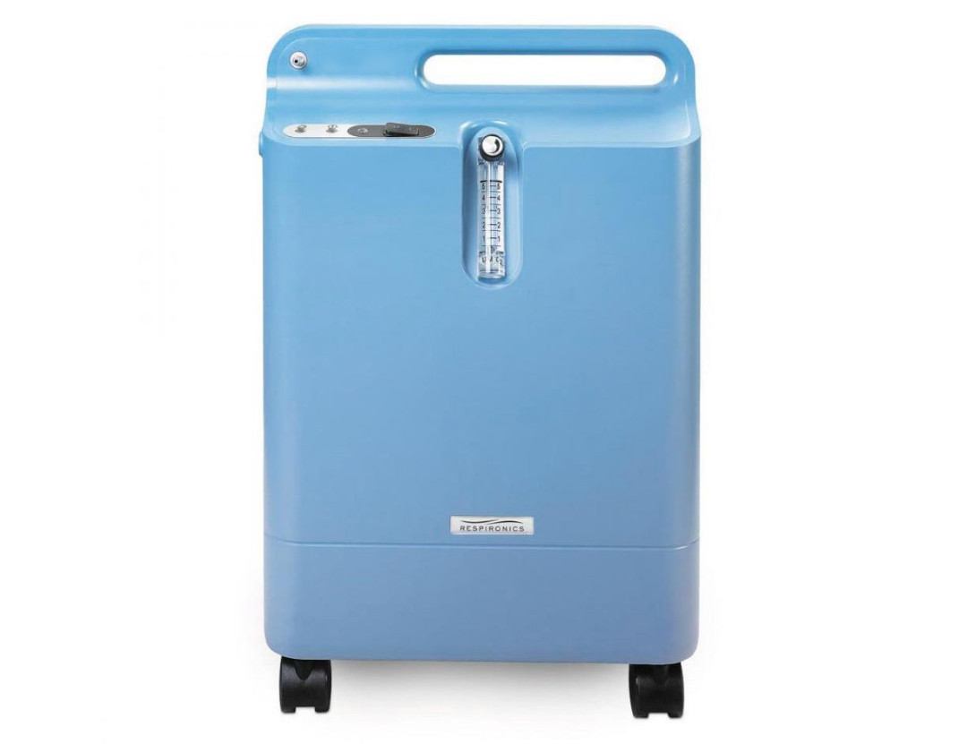 Philips EverFlo Home Oxygen Concentrator